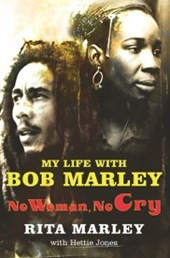 No Woman No Cry | Rita Marley ; Hettie Jones |