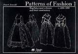 Patterns of Fashion | Janet Arnold |
