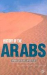 History of The Arabs | Philip K Hitti |