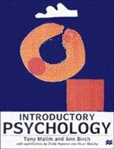 Introductory Psychology | Ann Birch |