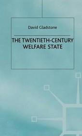 Twentieth-Century Welfare State
