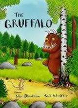 Gruffalo Big Book | Julia Donaldson |