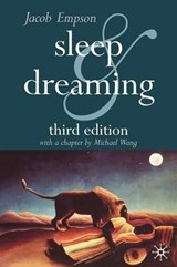 Sleep and Dreaming | Jacob Empson |