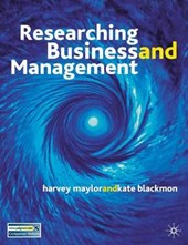 Research Business and Management