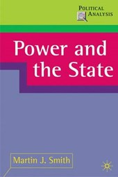 Power and the State