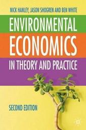 ENVIRONMENTAL ECONOMICS 2/E