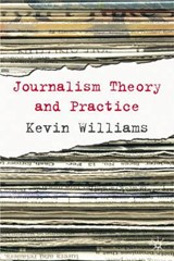 Comparative Journalism | Kevin Williams |