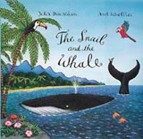 Snail and the Whale | Julia Donaldson |
