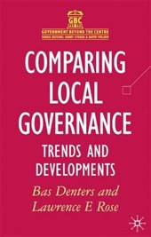 Comparing Local Governance
