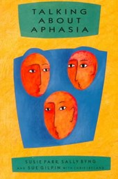 Talking About Aphasia | Susie Parr |