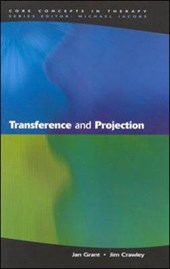 Transference And Projection | Jim Grant |