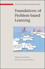 Foundations of Problem-based Learning | Maggi Savin-Baden ; Claire Howell Major |