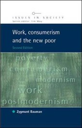 Work, Consumerism and the New Poor