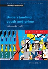 Understanding Youth and Crime | Sheila Brown |