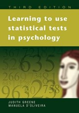 Learning to Use Statistical Tests in Psychology | M D'oliveira |
