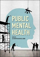 Public Mental Health: Global Perspectives | Lee Knifton |