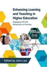 Enhancing Learning and Teaching in Higher Education: Engagin | John Lea |