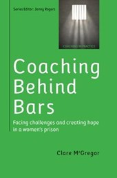 Coaching Behind Bars: Facing Challenges and Creating Hope in