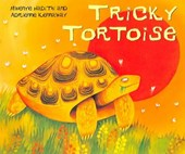 African Animal Tales: Tricky Tortoise