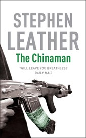 The Chinaman | Stephen Leather |