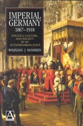 Imperial Germany 1867-1918