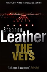 Vets | Stephen Leather |