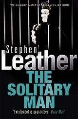 Solitary Man | Stephen Leather |