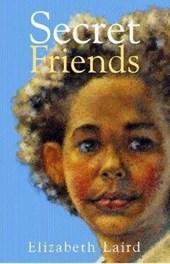 Nyr: Secret Friends