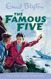 Famous Five: Five Run Away Together | Enid Blyton |