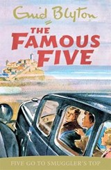Famous Five: Five Go To Smuggler's Top | Enid Blyton |