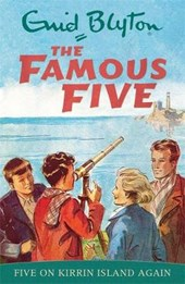 Famous Five: Five On Kirrin Island Again