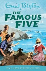 Famous Five: Five Have Plenty Of Fun | Enid Blyton |