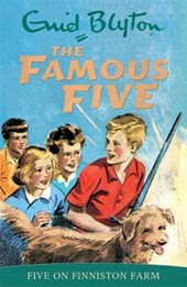 Famous Five: Five On Finniston Farm | Enid Blyton |