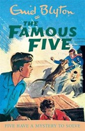 Famous Five: Five Have A Mystery To Solve | Enid Blyton |