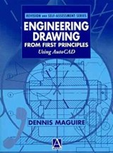 Engineering Drawing from First Principles | Maguire |