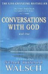 Conversations With God | Neale Donald Walsch |