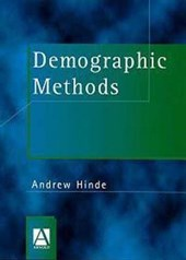 Demographic Methods | Andrew Hinde |