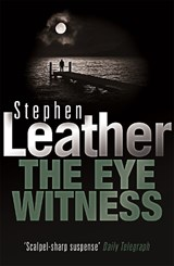 Eyewitness | Stephen Leather |
