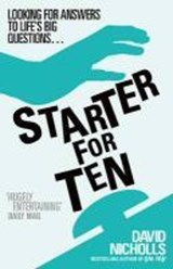 Starter for ten | David Nicholls |