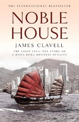 Noble House | James Clavell |