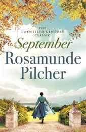 September | Rosamunde Pilcher |