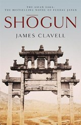 Shogun | James Clavell |