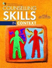 Counselling Skills in Context | Sally Adridge |