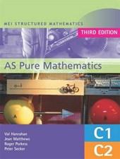 AS Pure Mathematics