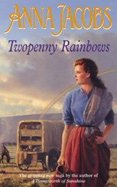 Twopenny Rainbows | Anna Jacobs |