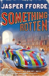 Something Rotten | Jasper Fforde |