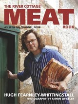 River Cottage Meat Book | Hugh Fearnley-Whittingstall |