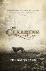 Clearing | Tim Gautreaux |