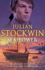 Seaflower | Julian Stockwin |