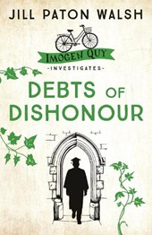 Debts of Dishonour | Jill Paton Walsh |